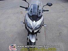 2017 Kawasaki Versys 650 ABS for sale 200636716