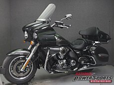 2017 Kawasaki Vulcan 1700 Voyager ABS for sale 200587585