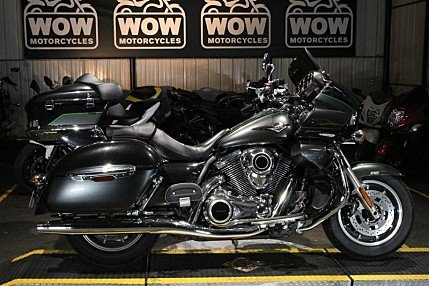 2017 Kawasaki Vulcan 1700 for sale 200591516