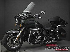2017 Kawasaki Vulcan 1700 Voyager ABS for sale 200632887