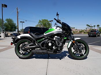2017 Kawasaki Vulcan 650 ABS for sale 200419205