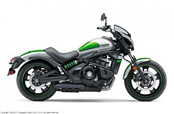 2017 Kawasaki Vulcan 650 for sale 200421033