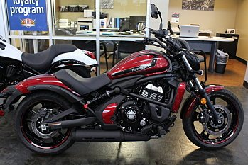 2017 Kawasaki Vulcan 650 ABS for sale 200428211