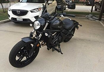 2017 Kawasaki Vulcan 650 for sale 200515685