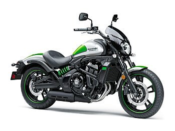 2017 Kawasaki Vulcan 650 ABS for sale 200547079