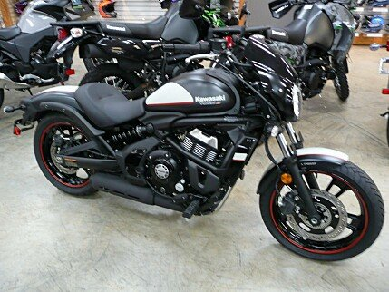 2017 Kawasaki Vulcan 650 ABS for sale 200448276