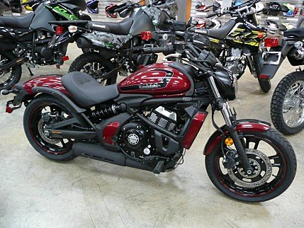 2017 Kawasaki Vulcan 650 ABS for sale 200448358
