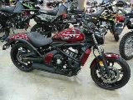 2017 Kawasaki Vulcan 650 ABS for sale 200448463