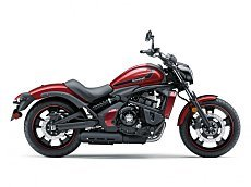 2017 Kawasaki Vulcan 650 ABS for sale 200467463