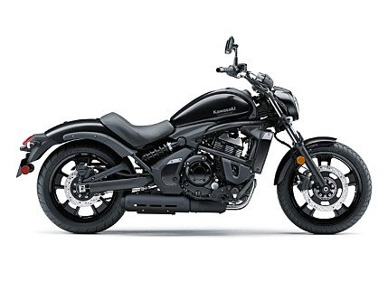 2017 Kawasaki Vulcan 650 for sale 200469593