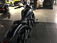 2017 Kawasaki Vulcan 650 for sale 200600263