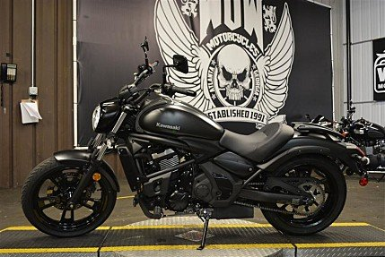 2017 Kawasaki Vulcan 650 for sale 200617067