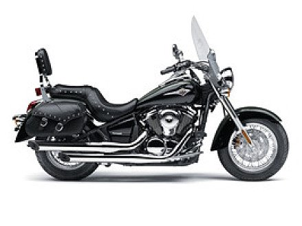2017 Kawasaki Vulcan 900 for sale 200420354