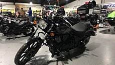2017 Kawasaki Vulcan 900 Custom for sale 200426784