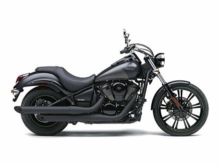 2017 Kawasaki Vulcan 900 Custom for sale 200427553