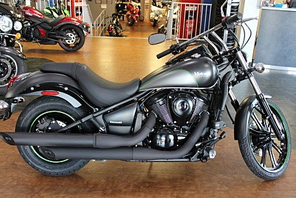 2017 Kawasaki Vulcan 900 Custom for sale 200479505
