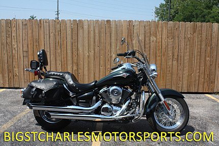 2017 Kawasaki Vulcan 900 for sale 200486277