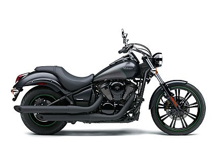 2017 Kawasaki Vulcan 900 for sale 200490589