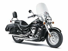 2017 Kawasaki Vulcan 900 for sale 200496092