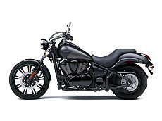2017 Kawasaki Vulcan 900 for sale 200496154