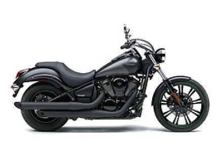 2017 Kawasaki Vulcan 900 Custom for sale 200554993
