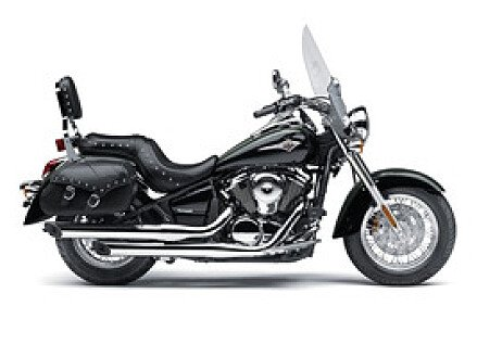 2017 Kawasaki Vulcan 900 for sale 200561150