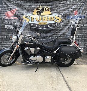 2017 Kawasaki Vulcan 900 for sale 200619811