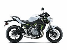 2017 Kawasaki Z650 ABS for sale 200424248