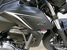 2017 Kawasaki Z650 ABS for sale 200448403