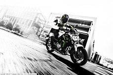 2017 Kawasaki Z650 for sale 200611627