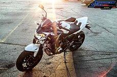 2017 Kawasaki Z650 for sale 200625666