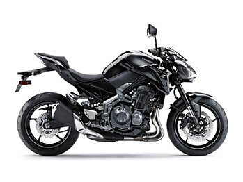 2017 Kawasaki Z900 ABS for sale 200447723