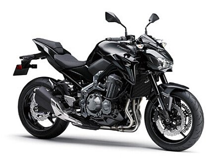 2017 Kawasaki Z900 for sale 200421993