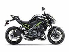 2017 Kawasaki Z900 for sale 200436958