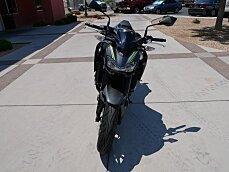 2017 Kawasaki Z900 ABS for sale 200440885