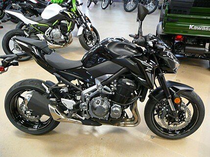2017 Kawasaki Z900 for sale 200448318