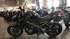 2017 Kawasaki Z900 for sale 200490052