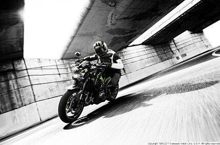 2017 Kawasaki Z900 ABS for sale 200501406