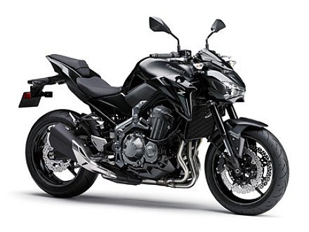 2017 Kawasaki Z900 for sale 200509389