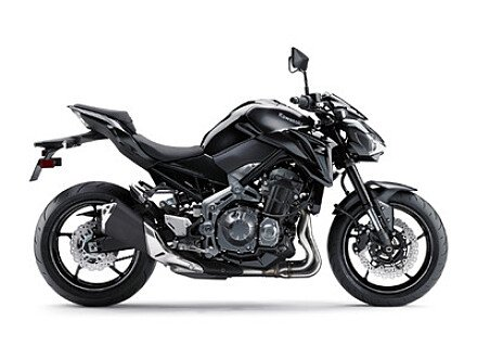 2017 Kawasaki Z900 for sale 200537312