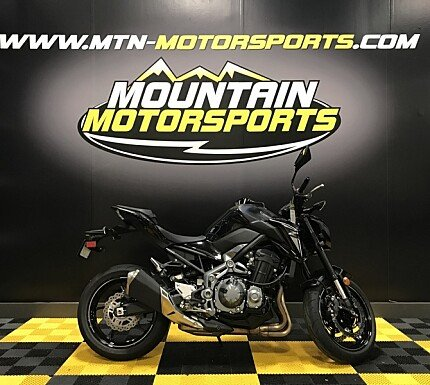 2017 Kawasaki Z900 for sale 200587211