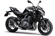 2017 Kawasaki Z900 for sale 200587750