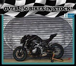 2017 Kawasaki Z900 for sale 200613051