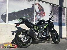 2017 Kawasaki Z900 for sale 200632777