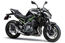 2017 Kawasaki Z900 for sale 200646037