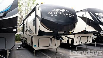 2017 Keystone Montana for sale 300126077