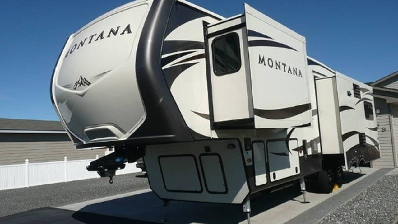 2017 Keystone Montana for sale 300136148