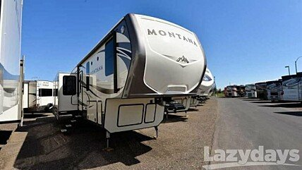 2017 Keystone Montana for sale 300112439