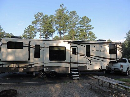 2017 Keystone Montana for sale 300142660