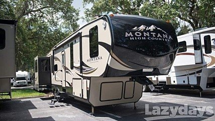 2017 Keystone Montana for sale 300155167